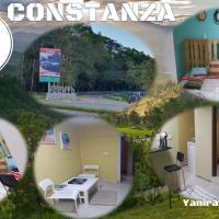 """El Jardín de Dios """" Ortiz & Bueno """" , OB, מלון בקונסטנזה"""