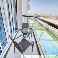 Timeless 1BR in Glamz Residence 1 Al Furjan by Deluxe Holiday Homes