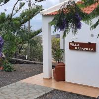 Casa Villamaravilla, la tranquila diferencia