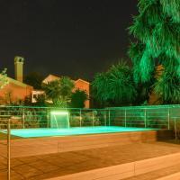 Villa Nitsa, hotel near Corfu International Airport - CFU, Corfu Town