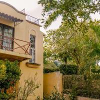 Casa Sofi & Martín, cozy Mexican home, hotel en Lo de Marcos