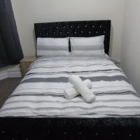 2-Bed Apartment in Bolton