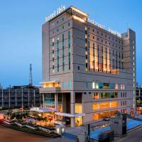 ibis Bengaluru Hosur Road, hotel in Bangalore