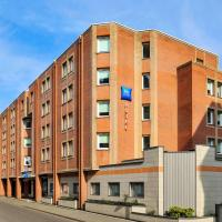 ibis budget Lille Centre, hotel in Lille