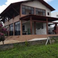 Cond. Águas da Serra, Bananeiras, hotel in Bananeiras