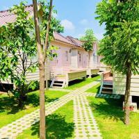 V Resort Cambodia, hotel in Sihanoukville