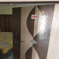 SPOT ON 73721 Hotel Sunitraj Palace, hotel near Agra Airport - AGR, Agra