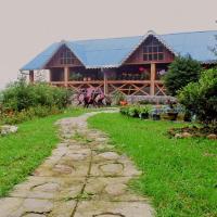 Vamoose Rajeshswari, hotel near Bhadrapur Airport - BDP, Mirik