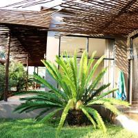 Sensiri, hotel in Mkuze
