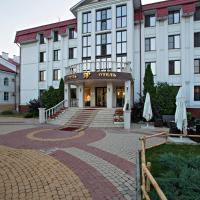 ЯР Hotel&SPA