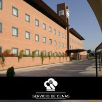 Posadas de España Malaga, hotel di Malaga