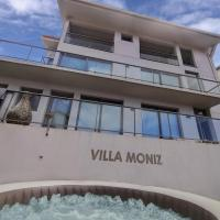 Villa Moniz by MHM