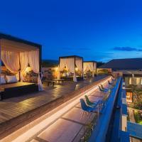 Padmasari Resort Lovina, hotel in Lovina