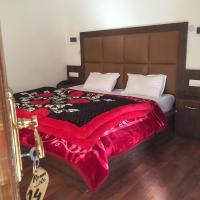 Hotel Premier, hotel in Manāli