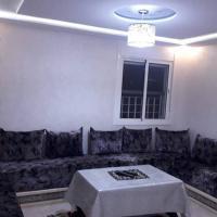 Appartement meublé à Fnideq, bab sebta