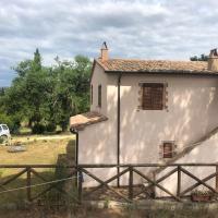 Casa vacanze Montecavallo