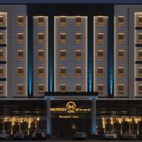 Mirage Hotel Jeddah