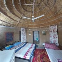 Vamoose Shri Ram Wild Desert Resort, hotel in Bikaner