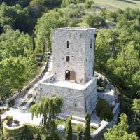 MarcheAmore - La Roccaccia relax, art & nature