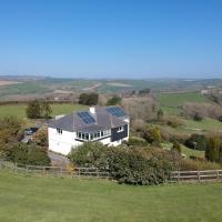 Merrifield House Devon