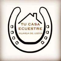 Tu Casa Ecuestre, hotel en Villavieja del Lozoya