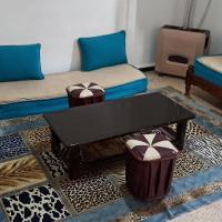 منزل مجهز للكراء في باتنة للأعراس و الأفراح و الضيوف بالظبط في كوندورسي, hotel in Batna