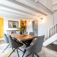 Woodpecker Cottage - Sheepswalk Farm - 2 Bedroom Cottage - Stepaside