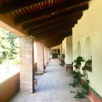 Rancho Cumbre Monarca
