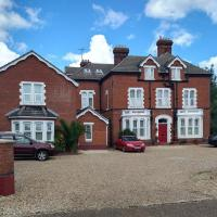 The Russet House, hotel in King's Lynn