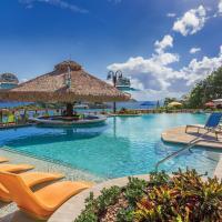 Margaritaville Vacation Club by Wyndham - St Thomas, hotel in Frydendal