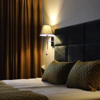 Senoji užeiga, hotel in Molėtai