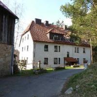 Reiterhof Finkenmühle Fewo Luna