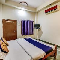 SPOT ON 72917 Hotel Simna Palace, hotel in Satna