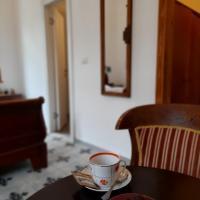 Haifa Vintage Rooms