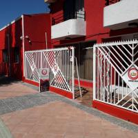 PENSION IMPERIO GROUP
