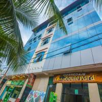 Hotel Boulevard, hotel in Puerto Maldonado