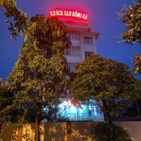 Hồng Hà Hotel, hotel in Hải Dương