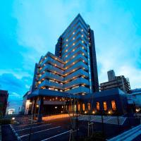HOTEL ROUTE-INN Osaka Takaishi Hagoromo Ekimae, hotel in Takaishi