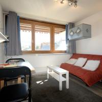 Appartement La Plagne, 1 pièce, 3 personnes - FR-1-181A-420, hotel in La Plagne