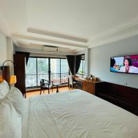 The Vancouver Hotel - Ninh Binh, hotel i Ninh Binh