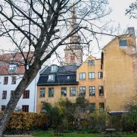 Prinsessegade 52, 3rd floor, hotel in Christianshavn, Copenhagen