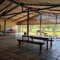 Bayala Nyala Breeders Private Game Reserve, hotel in Mkuze