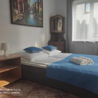 Rudy Kot – hotel w mieście Niechorze