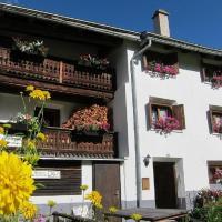 Fuldera Daint / chasa Zanoli, hotel in Fuldera