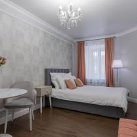 Vega Apartments on Pestelya 7