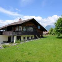 Chalet Panoramablick, hotel in Aeschi