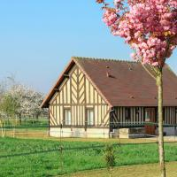 Holiday Home Le Verger - CRB401