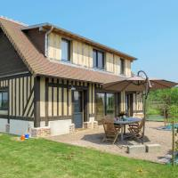 Holiday Home L'Etang - CRB402
