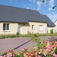 Holiday Home Clos d'Amont - PRB407