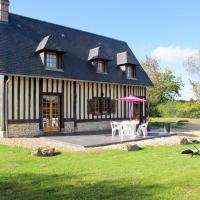 Holiday Home La Pommeraye - DSR400